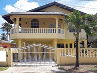 MAYARO 3 bedroom home