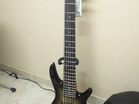 Bass guitar 6 string brand new