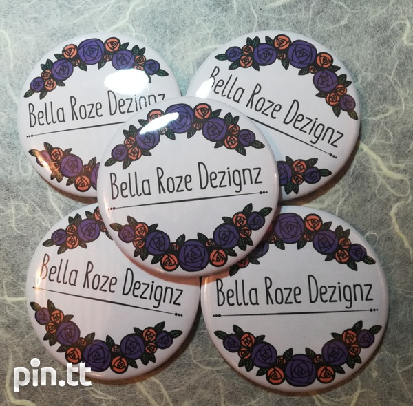 Pinback Buttons Small-3