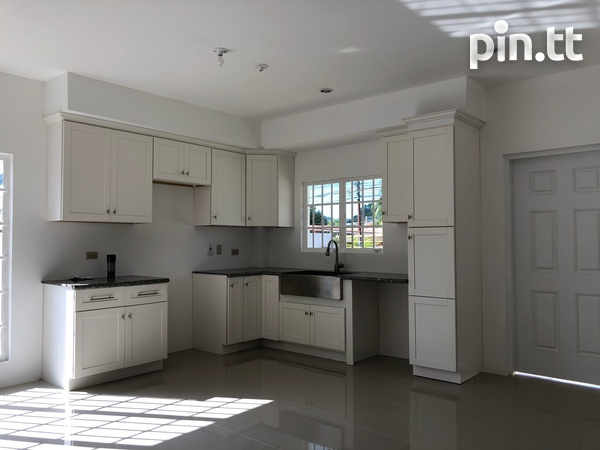 Diego Martin 3 bedroom townhomes-1