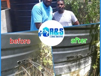 R and S Water Tank Service