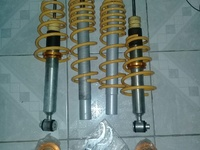 Maxpeedingrods Coilovers