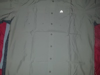Original Nike acg shirt men xl