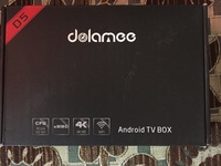 Dolamee Android box program