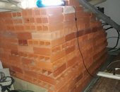 Red Clay Blocks