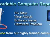 House Calls for Pc Repairs
