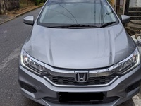 Honda City, 2019, New Model 2019 MY City 1.5L