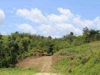 3.58 Acres of Land in Gran Couva