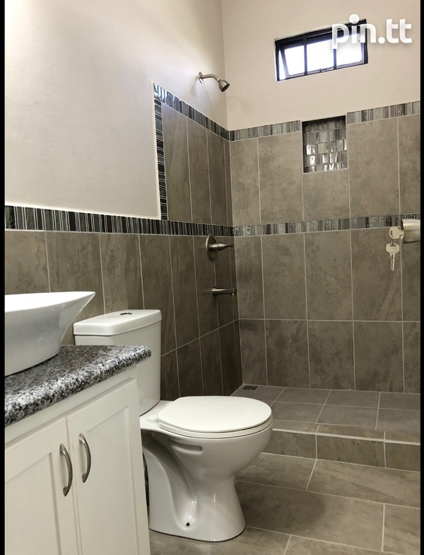 Trincity Modern Brand New Apartment with 2 bedrooms-6
