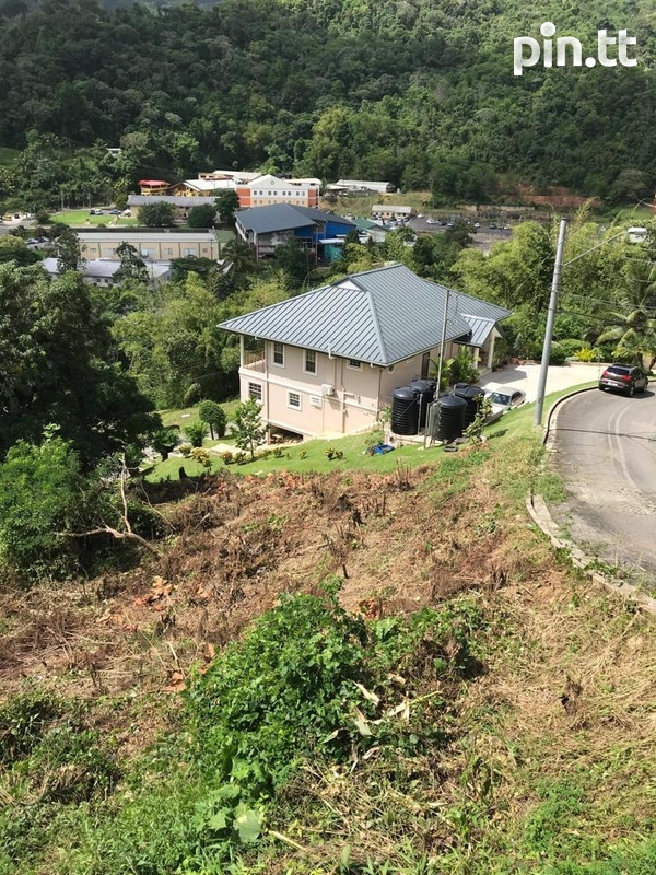 Maracas, St Joseph Land 12,070SQFT-7