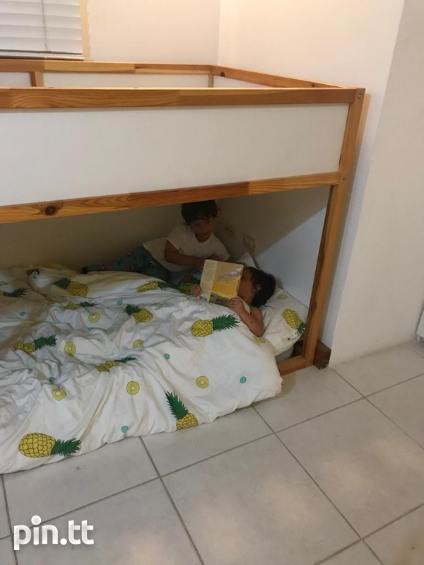 Childrens Bed-4