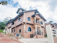 Newly built 4 unit apartment building Point Fortin