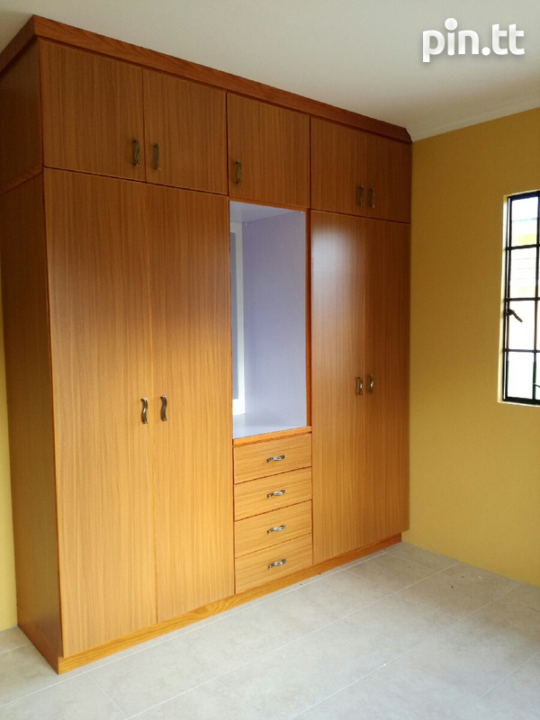 UNFURNISHED /FULLY FURNISHED TWO BEDROOMS-3