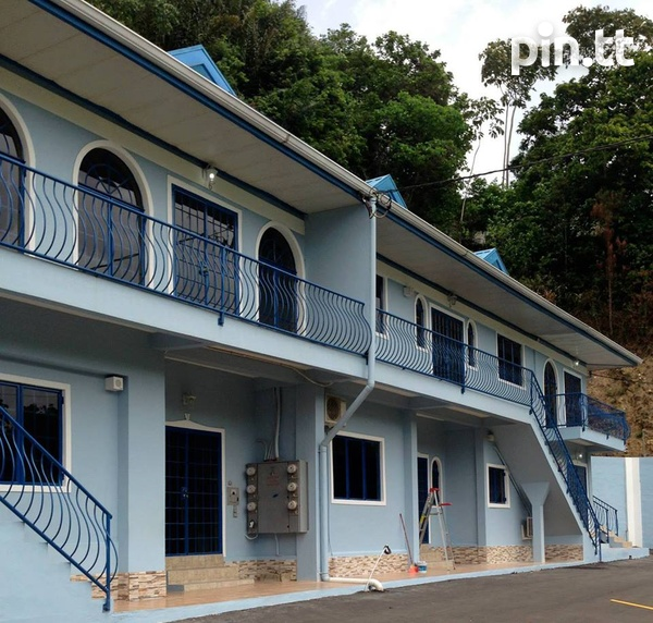 Cupen Place, Off Saddle Rd, Maraval-1
