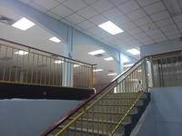 Pos Office Building