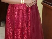 Dress Gown-Gorgeous