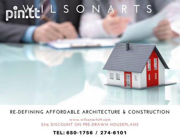 Affordable HousePlans - WilsonARTS-3