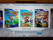 Nintendo Wii Console + 25 Games