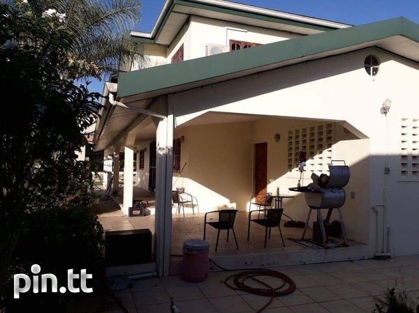 House with 4 bedrooms Savonetta Gardens Point Lisas-2