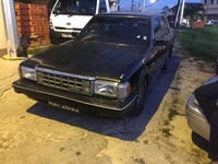 Toyota Crown, 2000, HAT