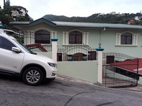Glencoe Unfurnished 3 Bedroom Townhouse