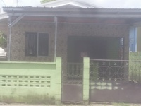 Residential, Commercial Building in the Heart of Arima on Broadway