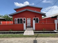 Newly Renovated Couva 3 Bedroom Home