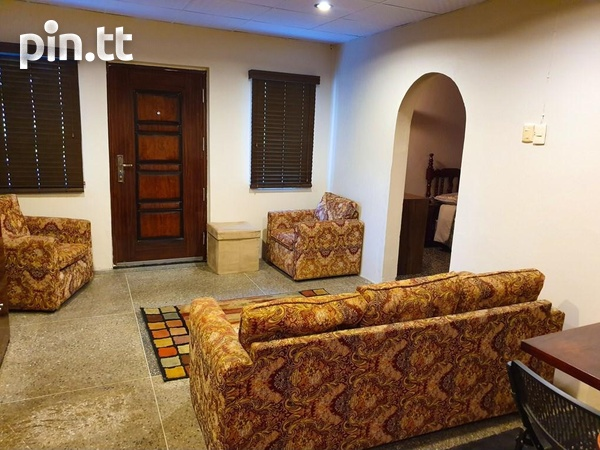 One Bedroom Fully Furnished-3