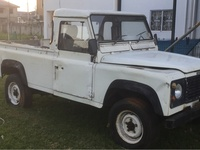 Land Rover Defender, 1994, Unregistered