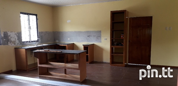 R.T.O 3 Bedroom Fyzabad Home-2