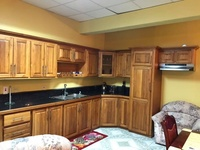 Gulf View 1 bedroom fully furnished