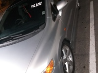 Honda Civic, 2009, pcc