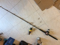 2 PEN SENATOR / SHIMANO FISHING RODS AND REELS