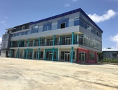 Brand New Commercial building