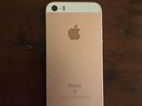 iPhone SE 64GB perfect condition