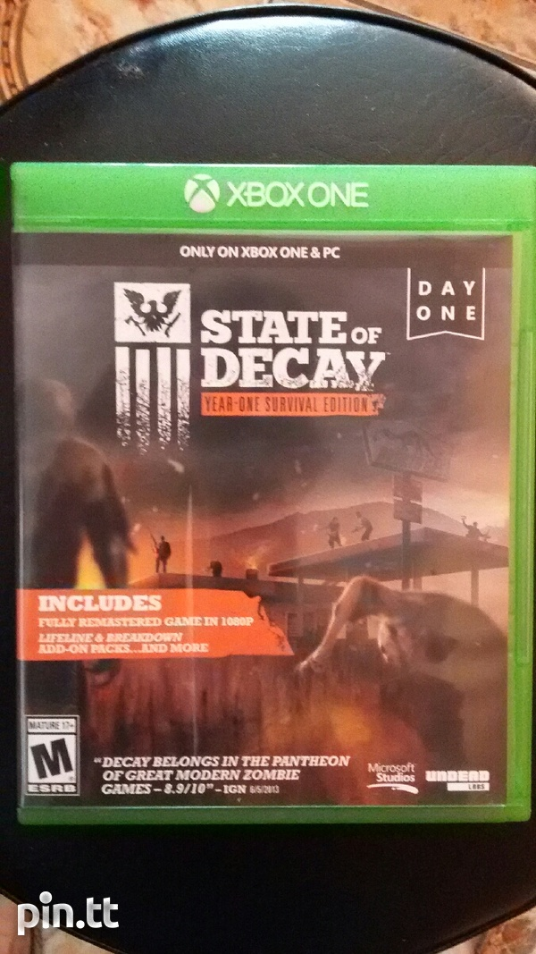 Xbox one games-4