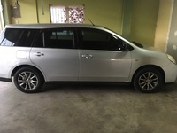 Nissan Wingroad, 2012, PDC