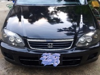 Honda City, 2000, HBU