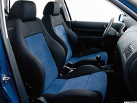 VW MK4 GOLF GTI/ BORA SEATS
