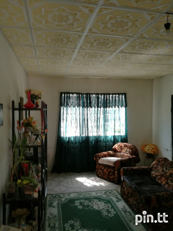 HOUSE AND LAND FURNISHED-8