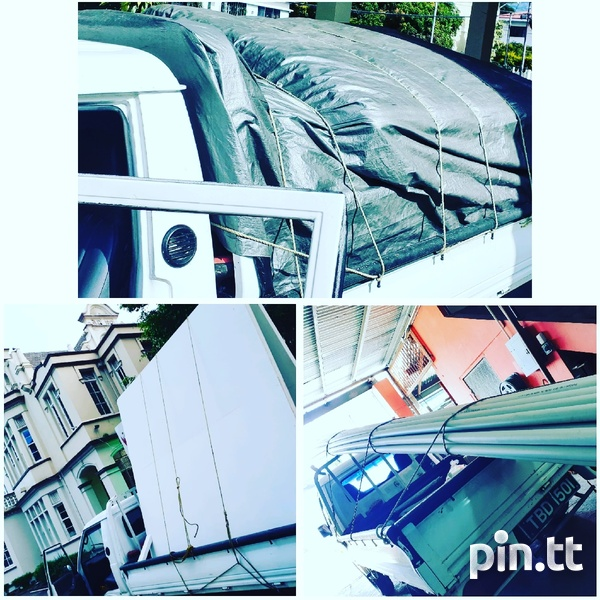 A1 Transport and Moving Services 24/7-2