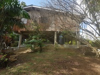 House and land in Mandingo Road, Lengua,Princes Town