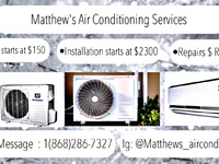 Christmas Special Ac Services