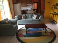 Furnished one bedroom in Cascade