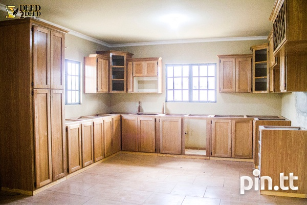 Newly built house with 3 bedrooms, Hillview Gardens, Longdenville-3