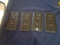 Pre Owned Samsung S7's