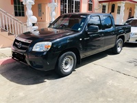 Mazda BT-50 Pickup, 2013, TCU
