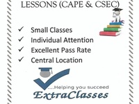 CAPE And CSEC Caribbean Studies/History Lessons