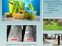Glam-mor services , quality services, unmatched value