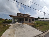 Arima 4 bedroom home.